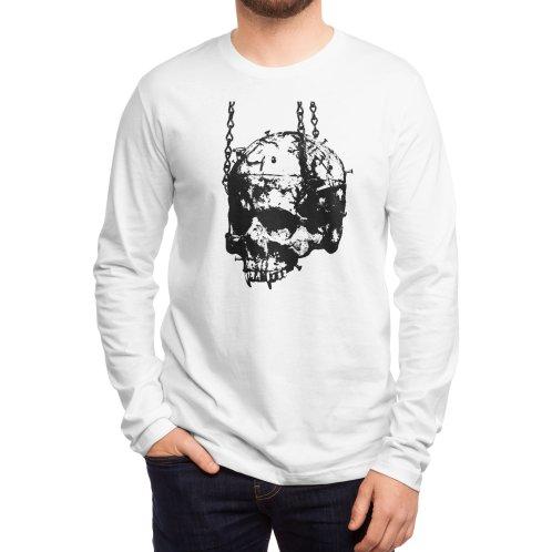 Design for Vampire's skull