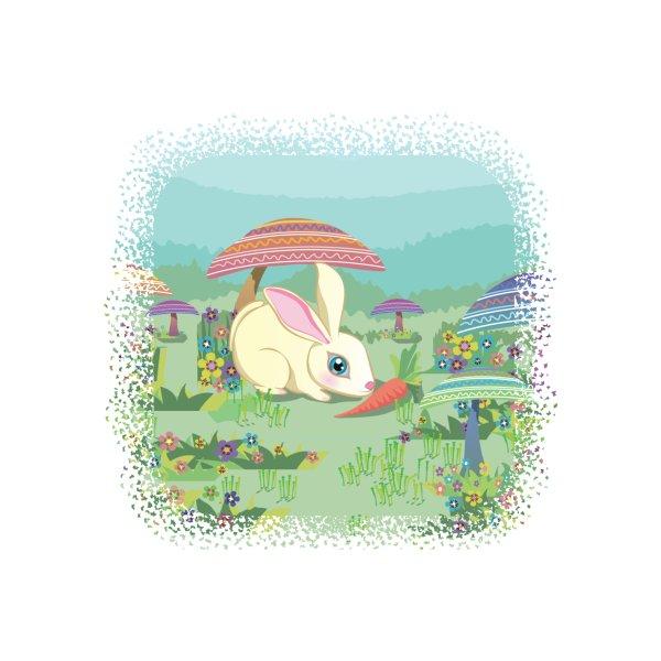 image for Cute Little Rabbit design Apparels