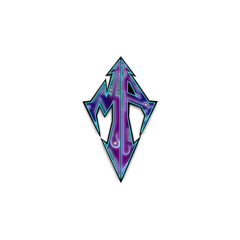 MazeArcana Logo   by Maze Arcana Shop