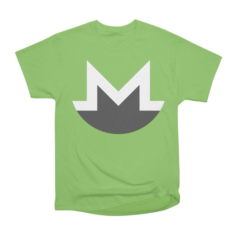 Monero Logo Women's T-Shirt by satoshi's Artist Shop