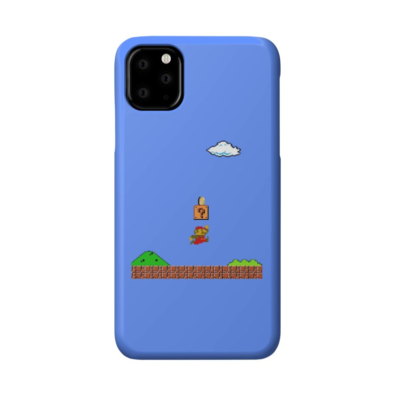 How mining works Accessories Phone Case by satoshi's Artist Shop