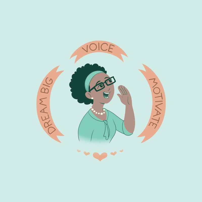 Voice by satruntwins's Artist Shop