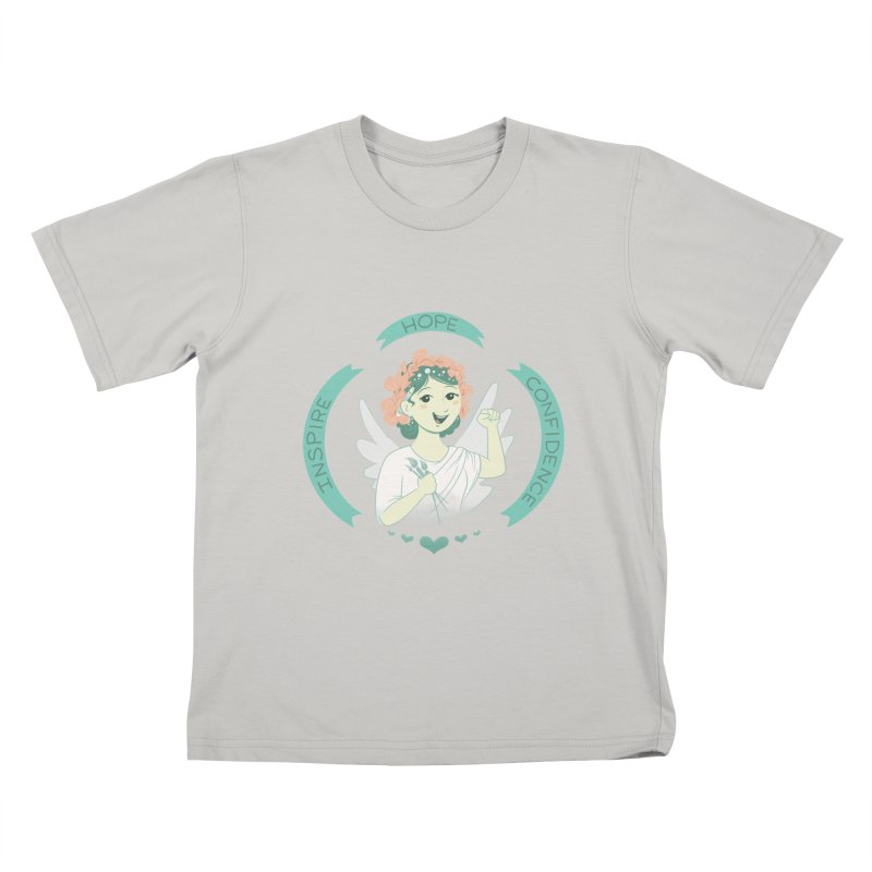 Spread Hope   by satruntwins's Artist Shop