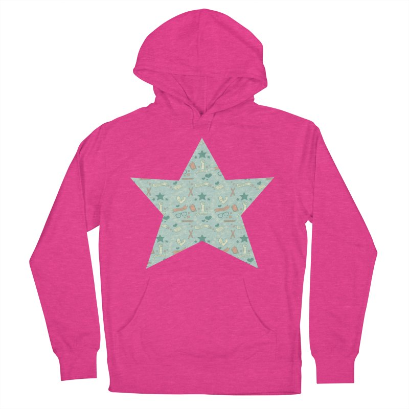 Empower Women's Pullover Hoody by satruntwins's Artist Shop
