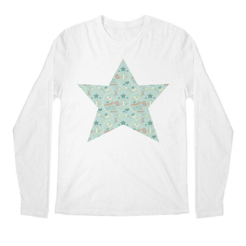 Empower Men's Longsleeve T-Shirt by satruntwins's Artist Shop