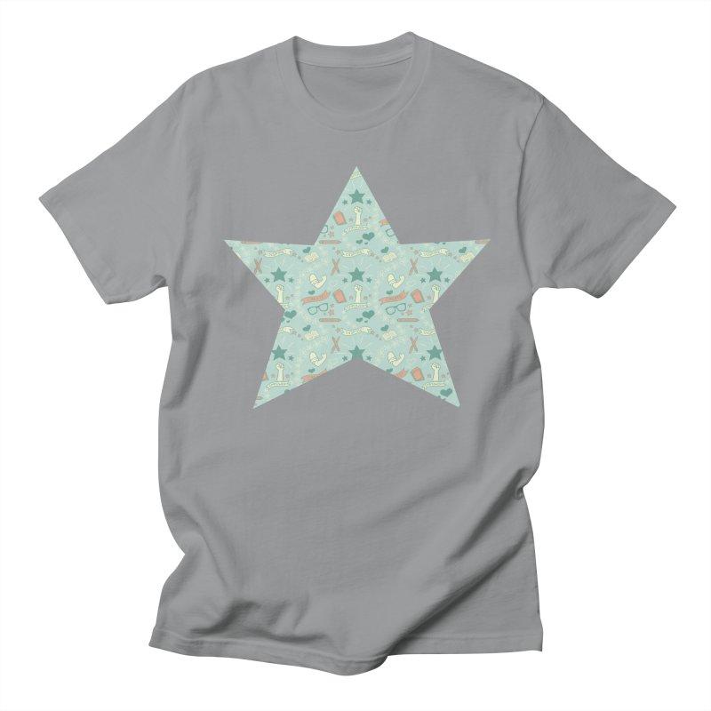 Empower Women's Unisex T-Shirt by satruntwins's Artist Shop