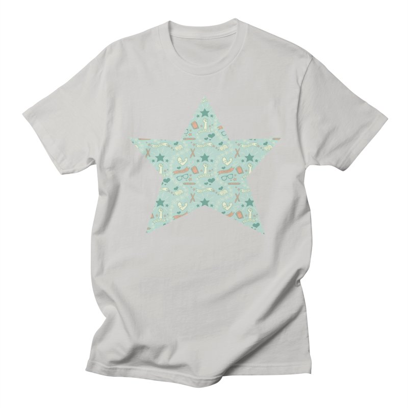 Empower Men's T-Shirt by satruntwins's Artist Shop