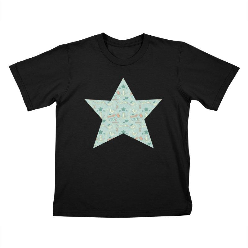Empower Kids T-shirt by satruntwins's Artist Shop