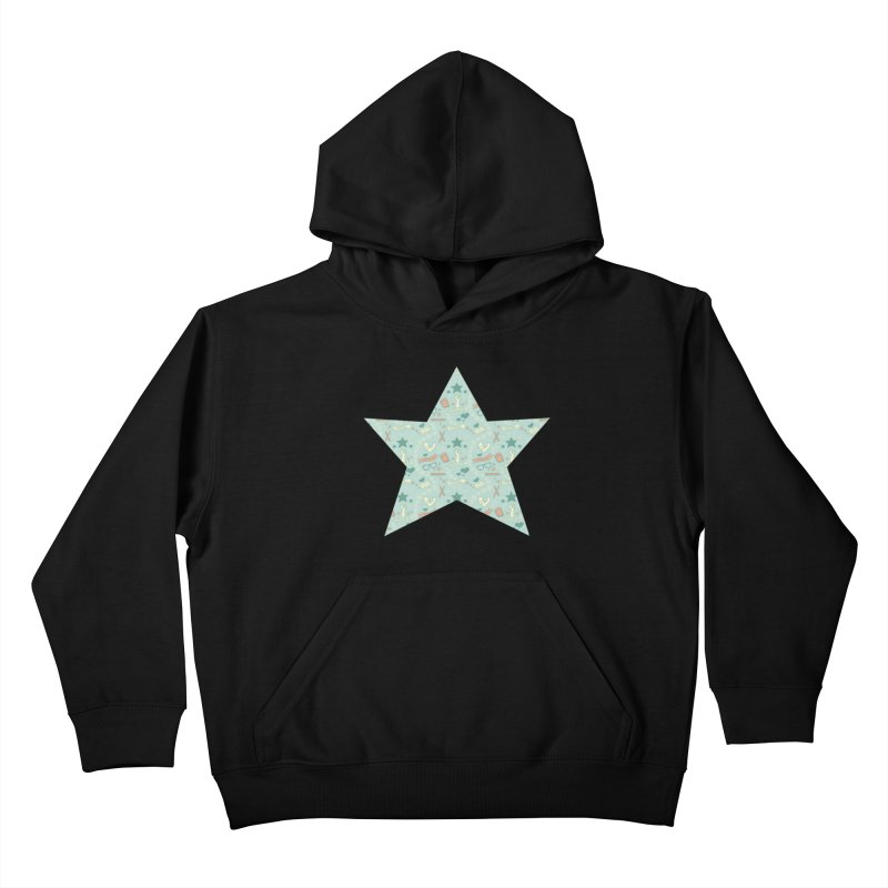 Empower Kids Pullover Hoody by satruntwins's Artist Shop