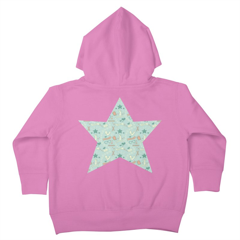 Empower Kids Toddler Zip-Up Hoody by satruntwins's Artist Shop