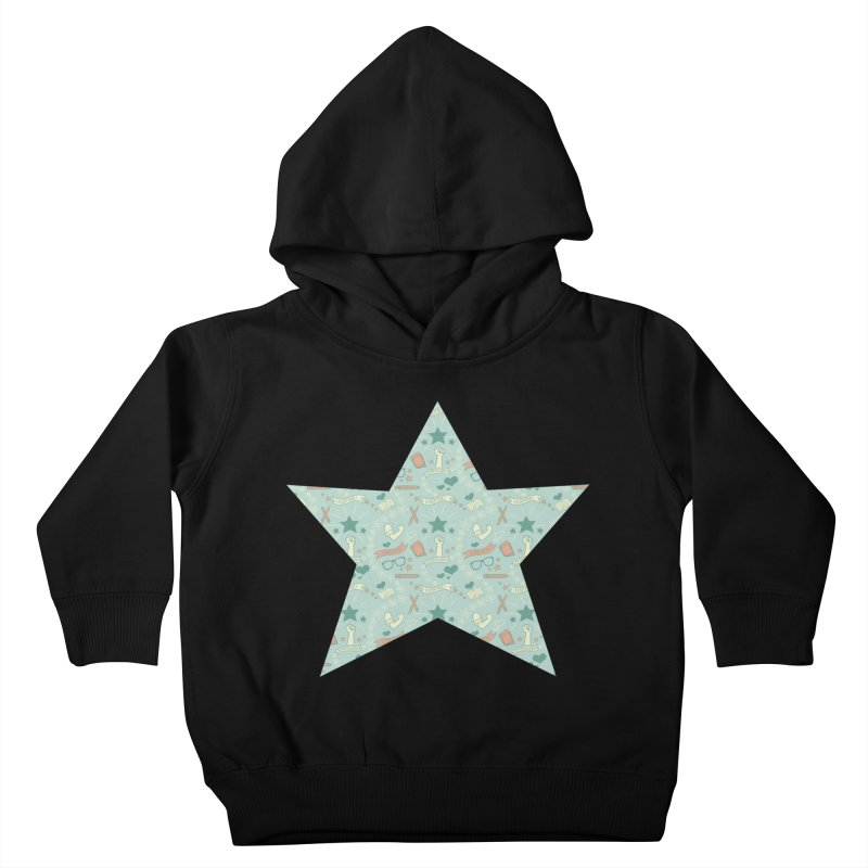 Empower Kids Toddler Pullover Hoody by satruntwins's Artist Shop
