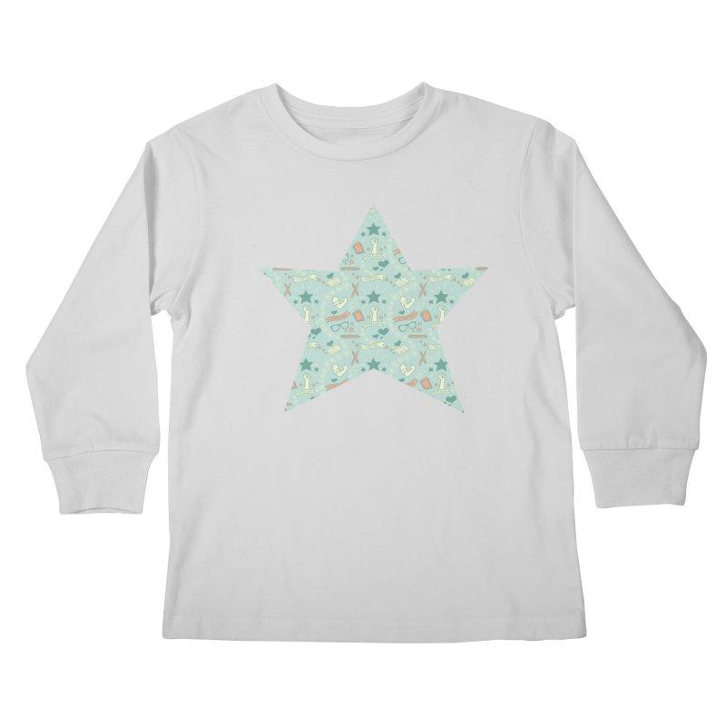 Empower Kids Longsleeve T-Shirt by satruntwins's Artist Shop
