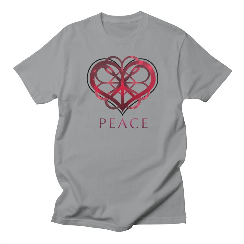 Peace Heart   by satruntwins's Artist Shop