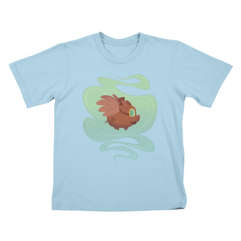 Steampunk Pig   by satruntwins's Artist Shop