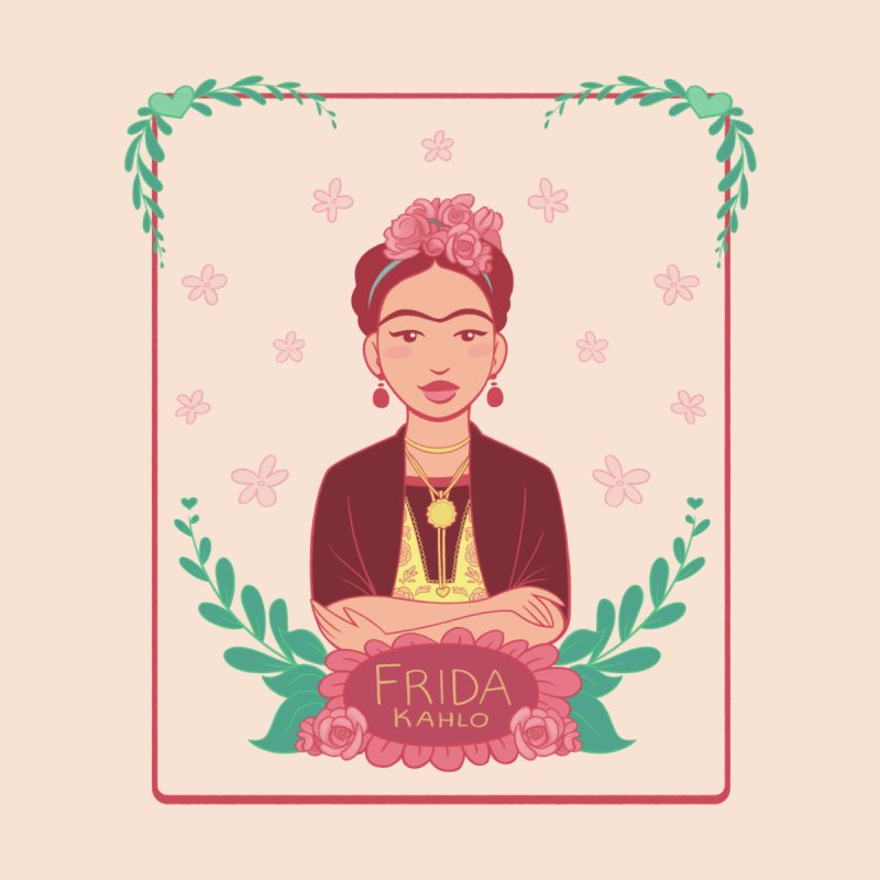 Frida by satruntwins's Artist Shop