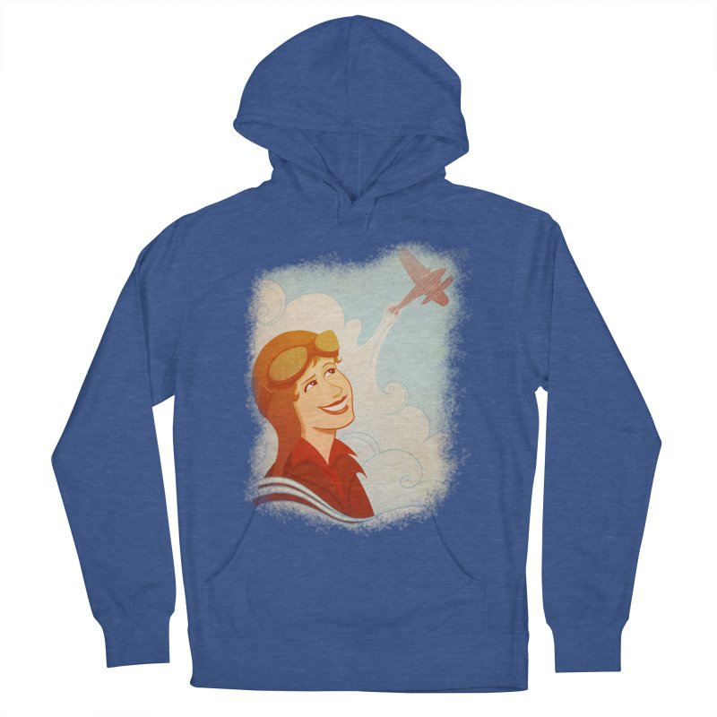 Amelia Men's Pullover Hoody by satruntwins's Artist Shop
