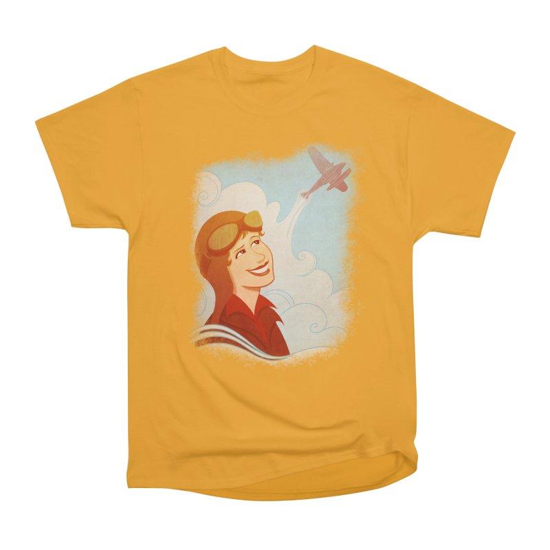 Amelia Men's Classic T-Shirt by satruntwins's Artist Shop