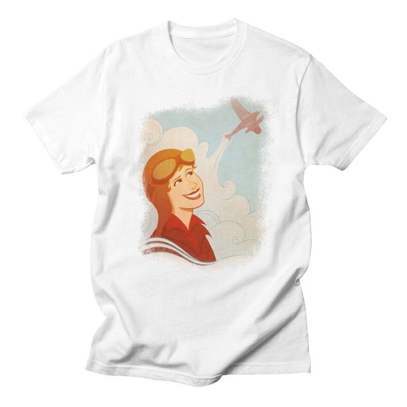 Amelia Men's T-Shirt by satruntwins's Artist Shop