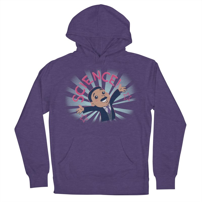 Science! Women's Pullover Hoody by satruntwins's Artist Shop