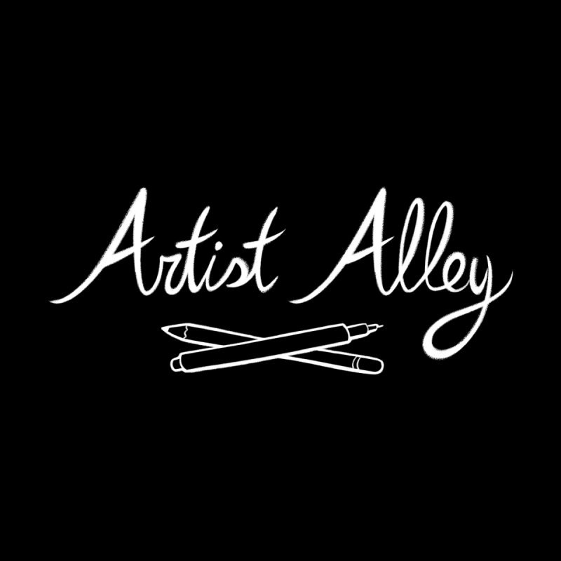 Artist Alley by satruntwins's Artist Shop