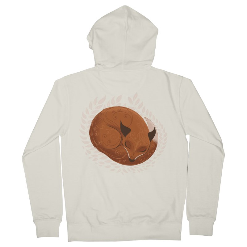 Sleeping Fox   by satruntwins's Artist Shop