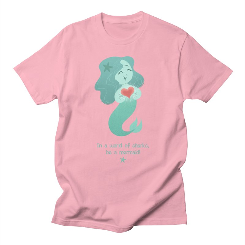 Be a mermaid!   by satruntwins's Artist Shop