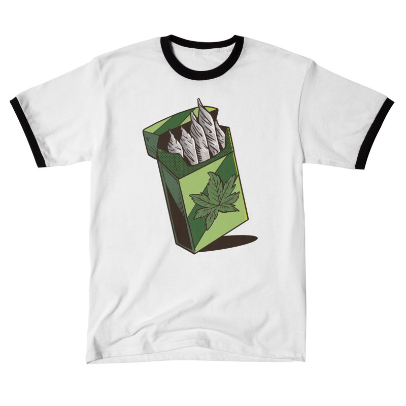 Pack Of Joints Women's T-Shirt by Saucy Robot