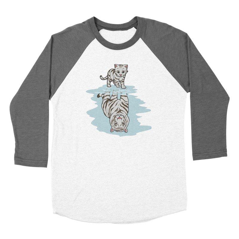 Wild Life Women's Longsleeve T-Shirt by Saucy Robot
