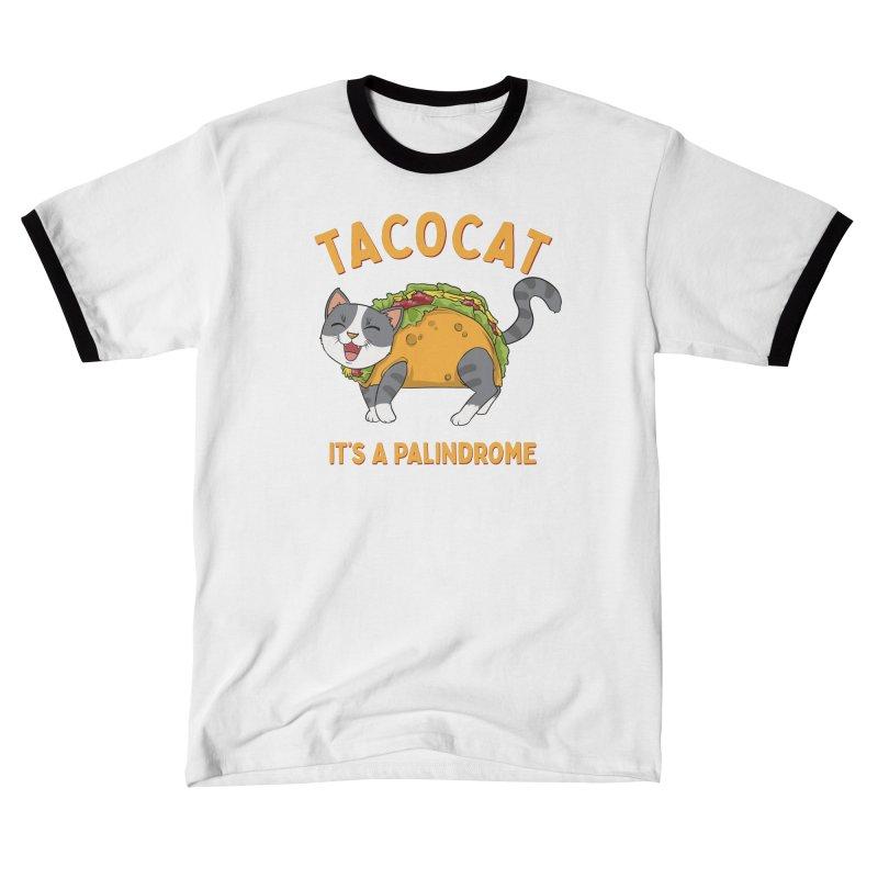 Tacocat Women's T-Shirt by Saucy Robot