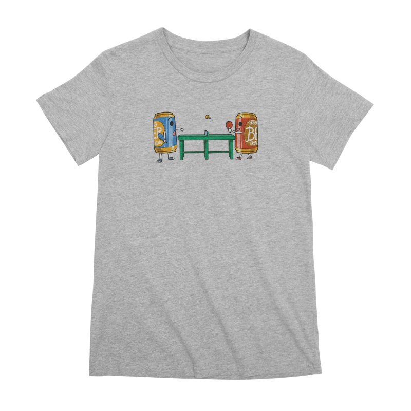 Women's None by Saucy Robot