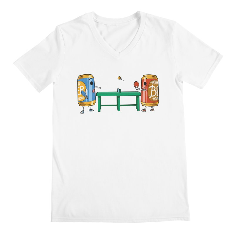 Men's None by Saucy Robot