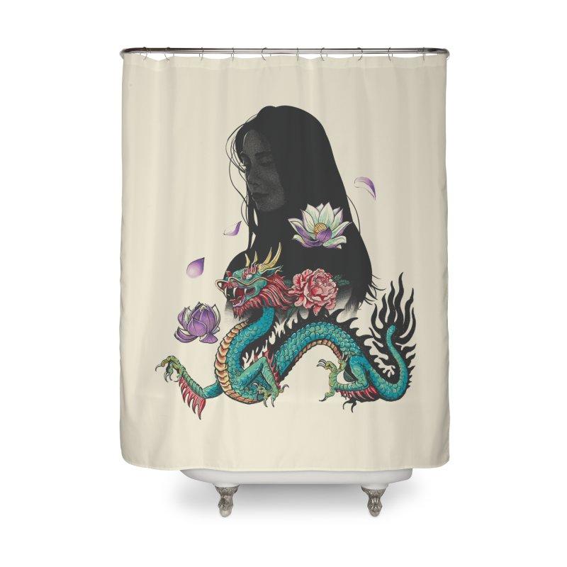 Oriental   by Saulo Alonso's Artist Shop