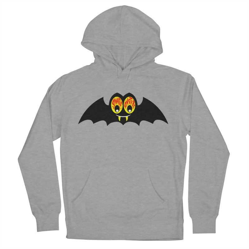Savage Monsters Sky Spy Women's French Terry Pullover Hoody by SavageMonsters's Artist Shop