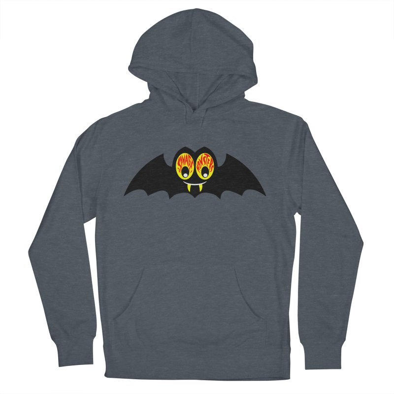 Savage Monsters Sky Spy Men's Pullover Hoody by SavageMonsters's Artist Shop