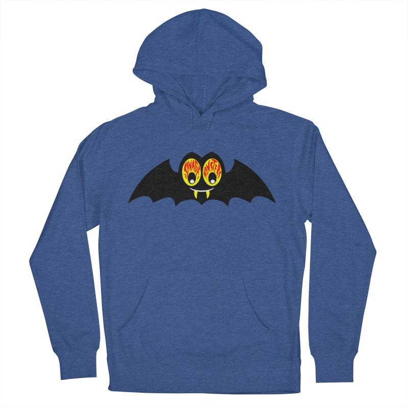Savage Monsters Sky Spy Men's Pullover Hoody by SavageMonsters's Artist Shop