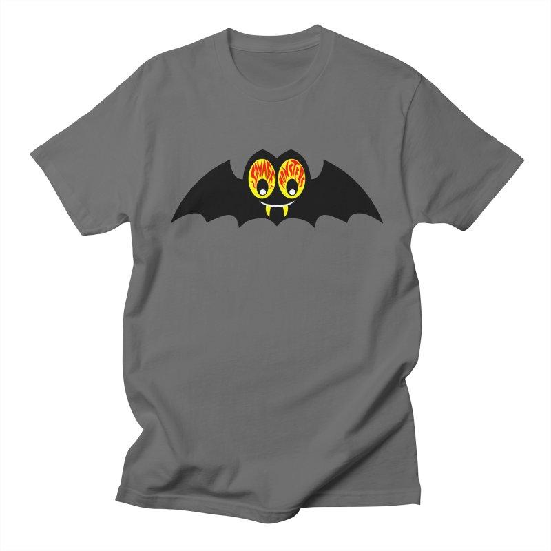 Savage Monsters Sky Spy Men's T-Shirt by SavageMonsters's Artist Shop