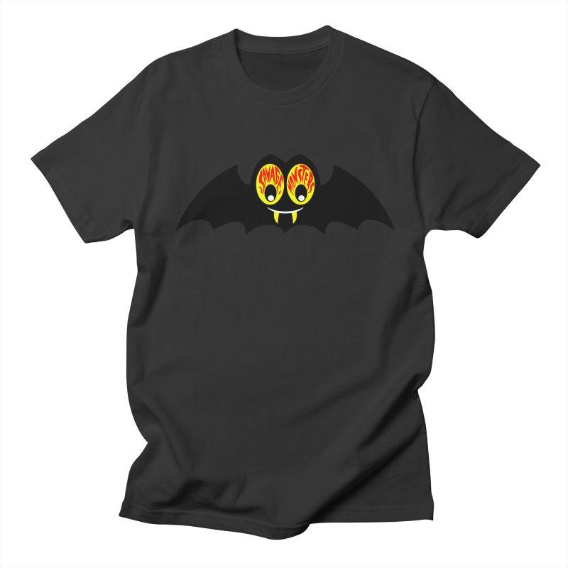 Savage Monsters Sky Spy Women's Unisex T-Shirt by SavageMonsters's Artist Shop