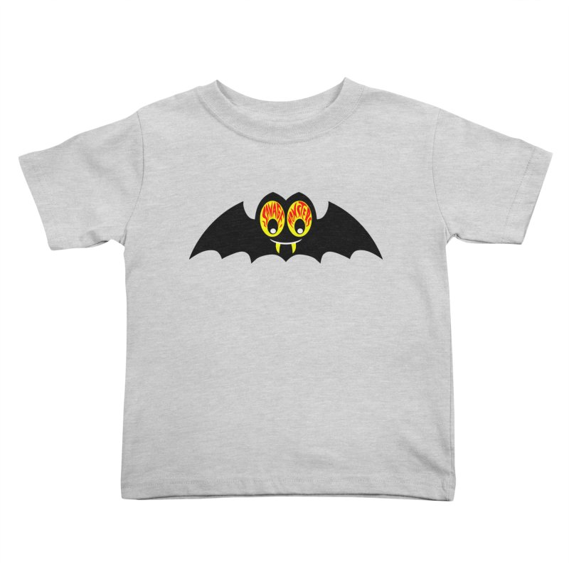 Savage Monsters Sky Spy Kids Toddler T-Shirt by SavageMonsters's Artist Shop