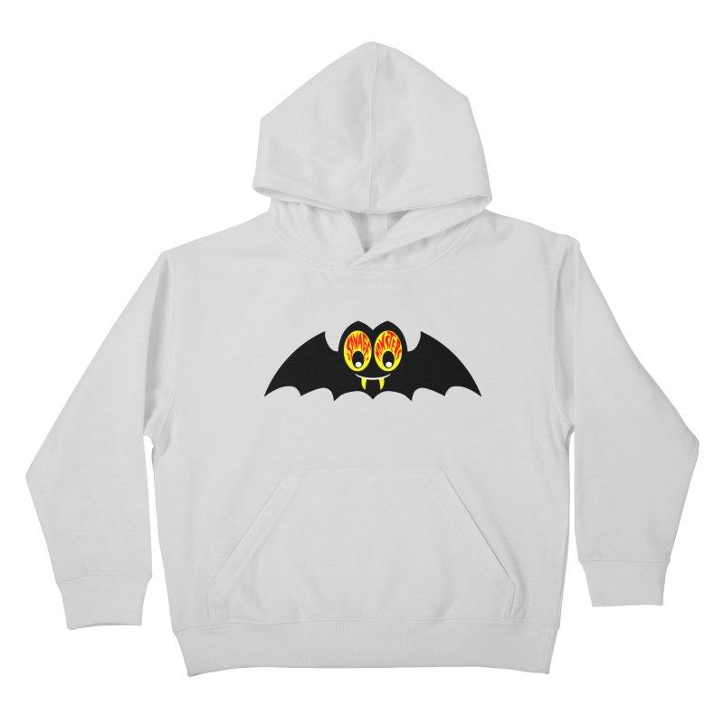 Savage Monsters Sky Spy Kids Toddler T-Shirt by SavageMonsters's Artist Shop