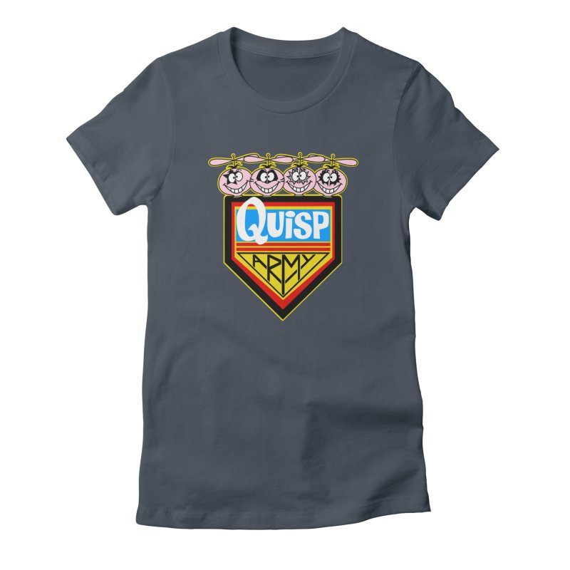 Quisp Army Women's Lounge Pants by SavageMonsters's Artist Shop