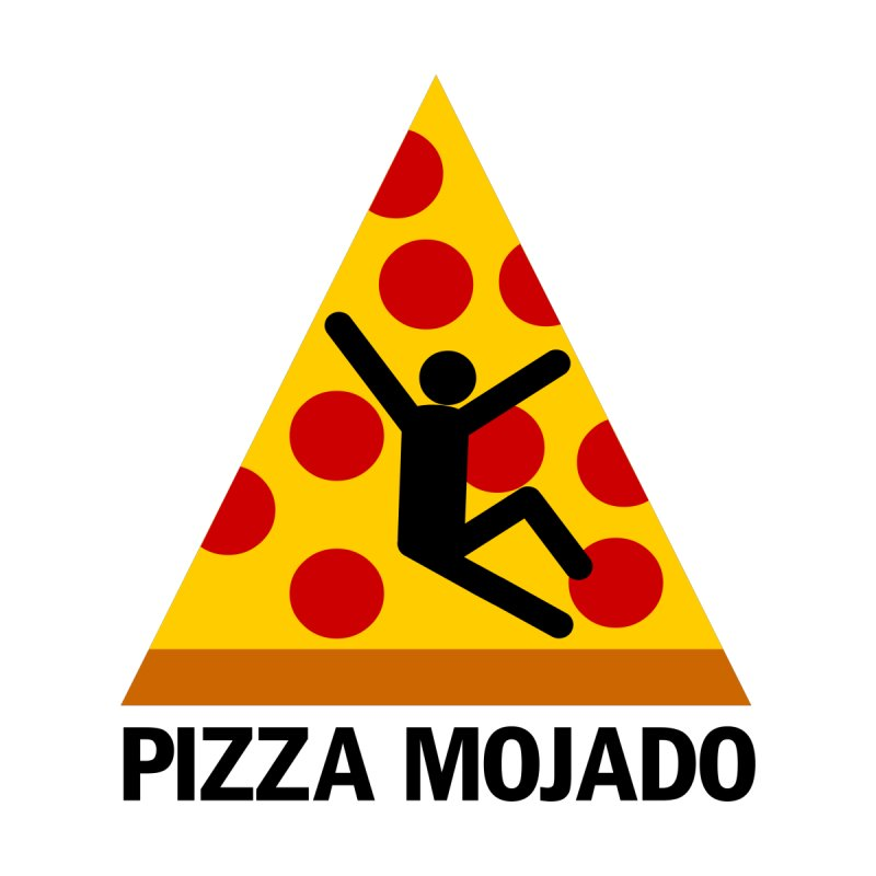 Pizza Mojado by SavageMonsters's Artist Shop