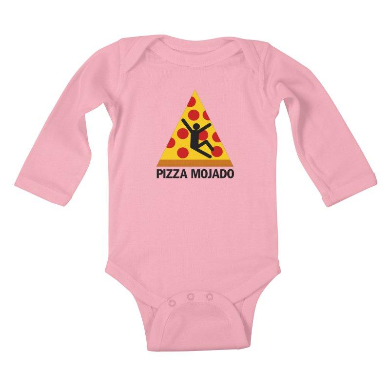 Pizza Mojado   by SavageMonsters's Artist Shop