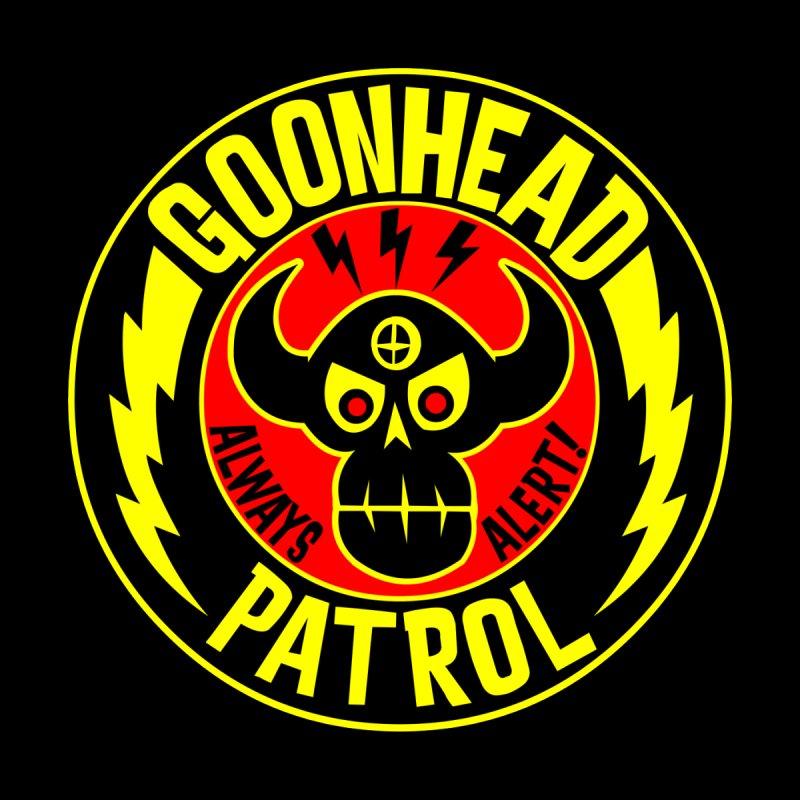 Goonhead Patrol by SavageMonsters's Artist Shop