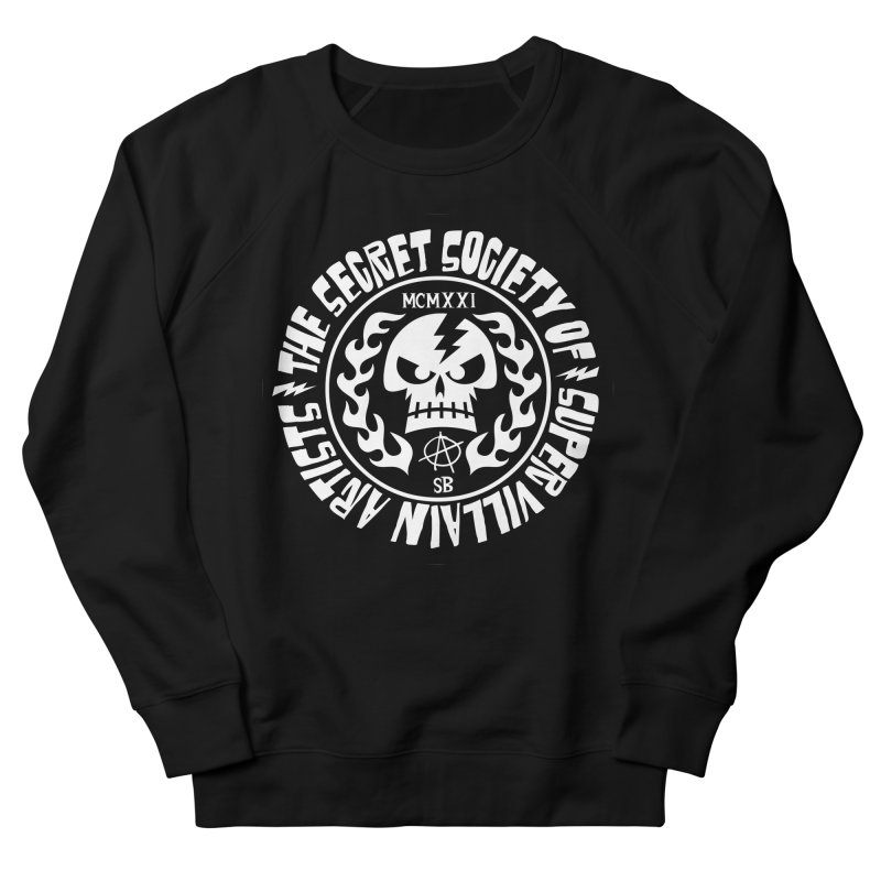 Savage SSOSVA Women's Sweatshirt by SavageMonsters's Artist Shop