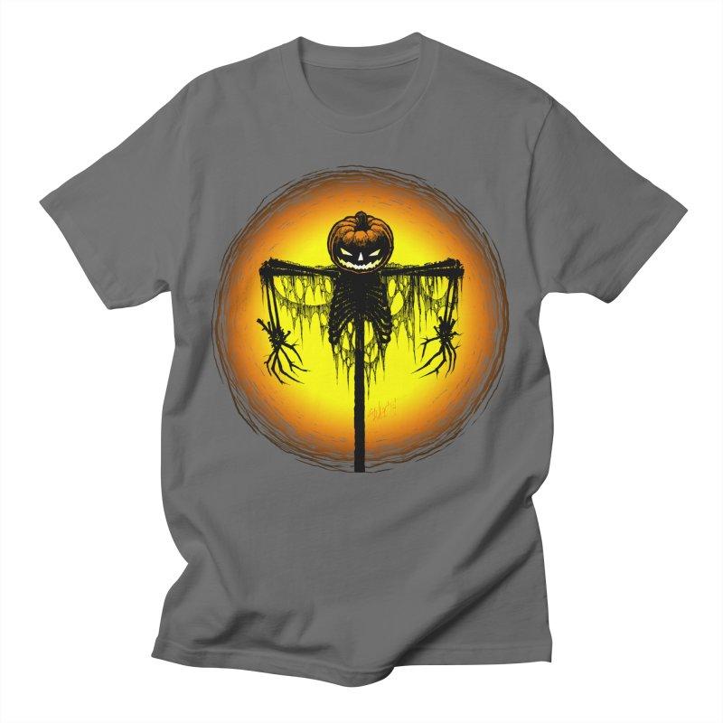 Killing Moon Men's T-Shirt by The Dark Art of Chad Savage