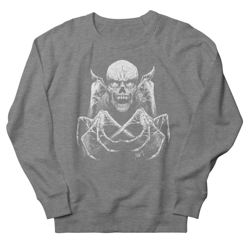 Necromancer Women's Sweatshirt by The Dark Art of Chad Savage