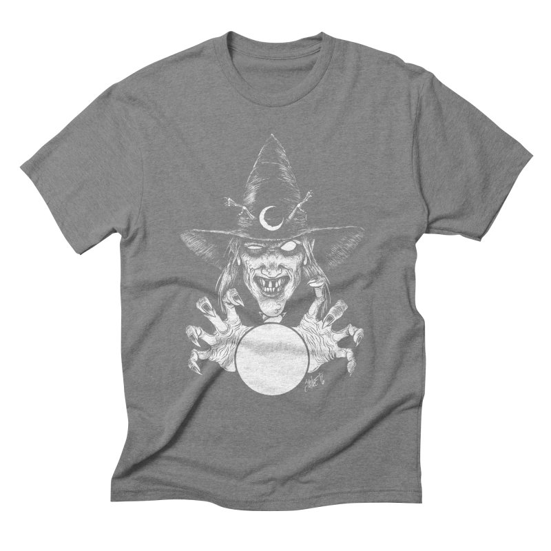 Thaumaturge Men's T-Shirt by The Dark Art of Chad Savage