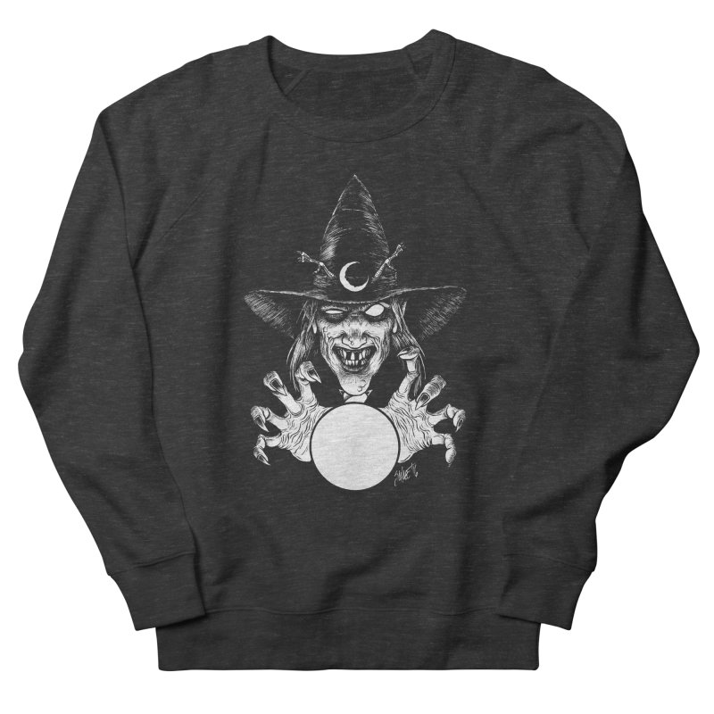 Thaumaturge Women's Sweatshirt by The Dark Art of Chad Savage