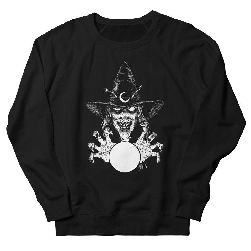 Thaumaturge Women's Sweatshirt by The Dark Art of Chad Savage