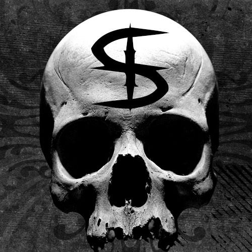 The Dark Art of Chad Savage Logo